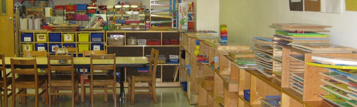 Nursery School Paoli